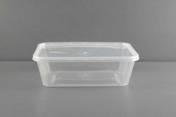 SW 750A RECTANGULAR CONTAINER