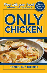 Only Chicken | EBook