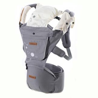 Multifunction Outdoor Kangaroo Baby Carrier Sling Backpack New Born