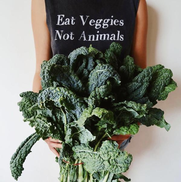 4 Common Myths About Veganism Answered By A Nutritionist
