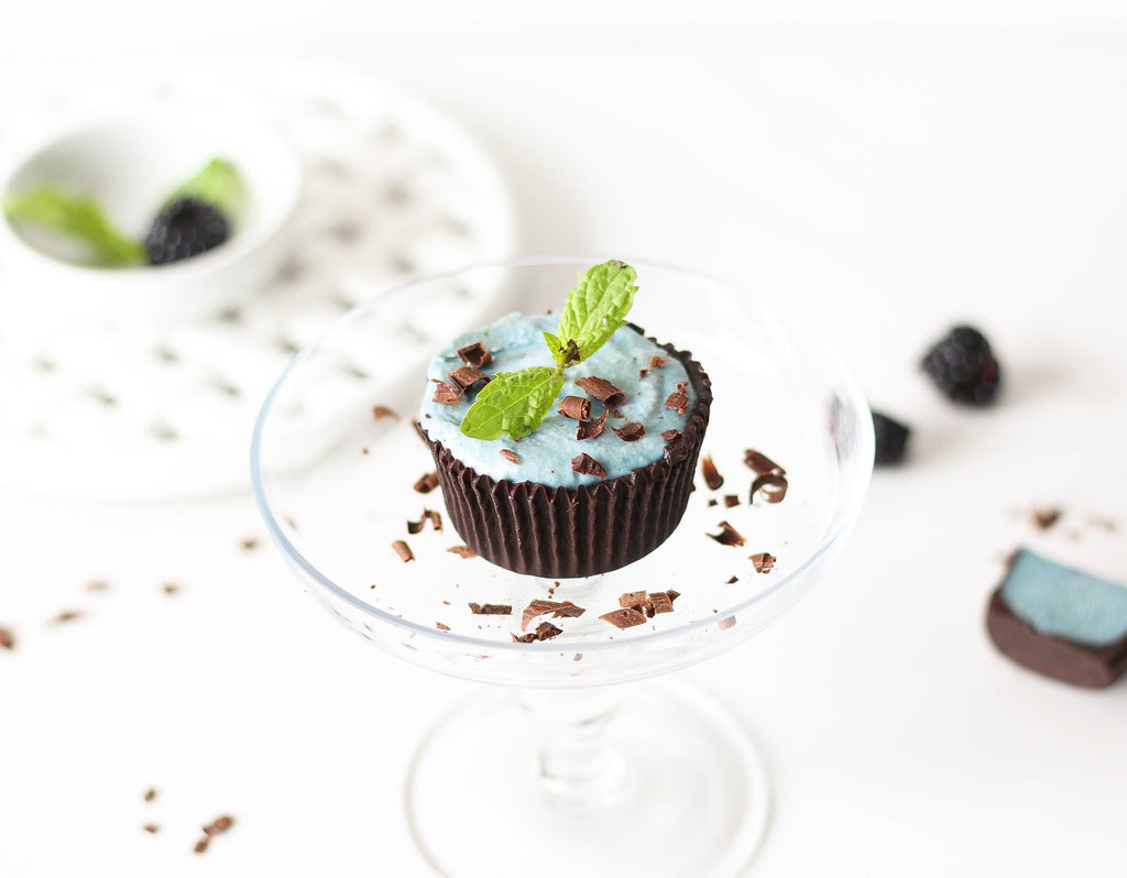 Mint Chocolate Cheesecake To Make Everything Better