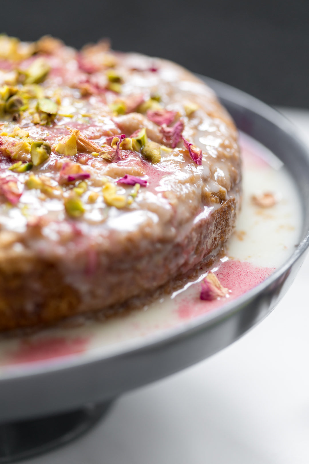 gluten free persian love cake recipe