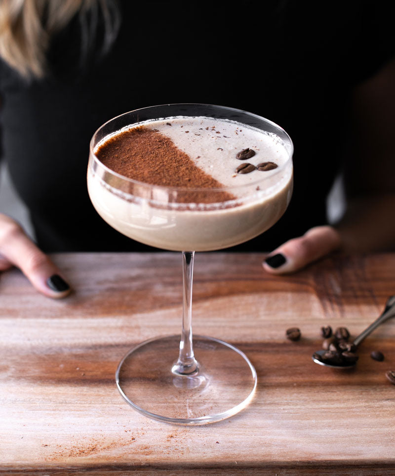 shroom brew martini recipe