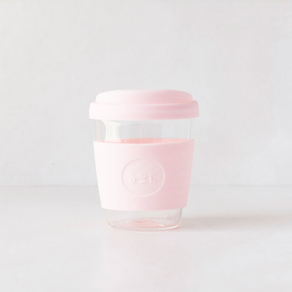 Pink Sol Cup