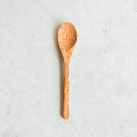 Coconut Spoon