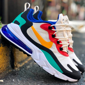 "Air Max 270 React ""Bauhaus"" Tees are Here!"