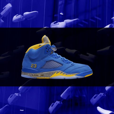 LANEY 5 TEES