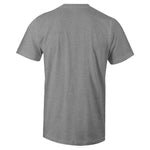 Men's Grey Crew Neck TRAP Sneaker T-shirt To Match Air Jordan Retro 6 3M Reflective Infrared