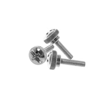 Thumb Screw set for Auto Leveling Adjustment Control for UP Plus 2 by Tiertime