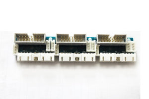 Extruder Board (16 Pin) for UP Plus 2/UP mini
