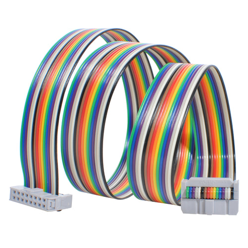 Extruder Head Cable - 16p 680mm for UP mini 2
