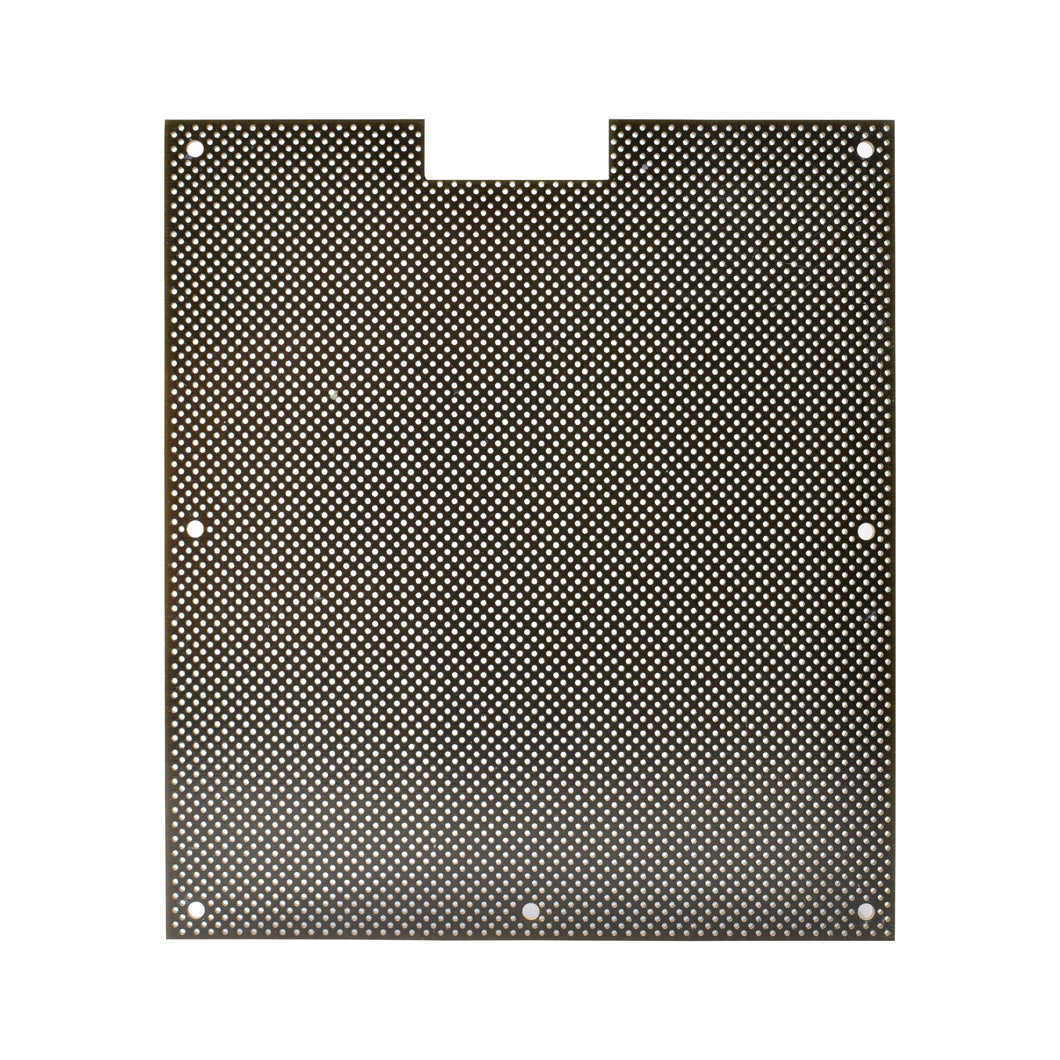 UP Plus 2 3D Printer Build Plate
