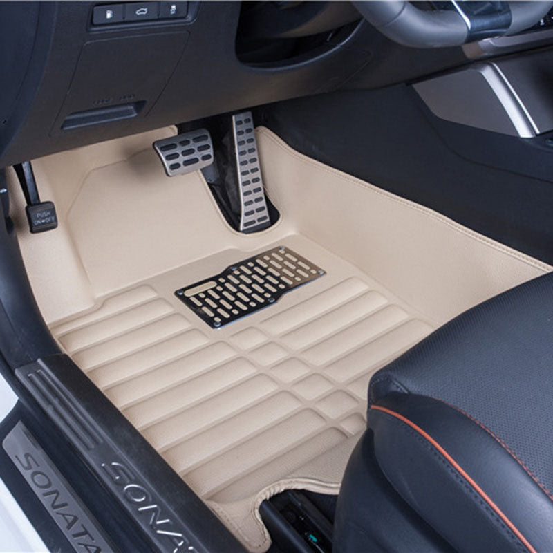itm yaris car toyota rubber mats ebay tailored