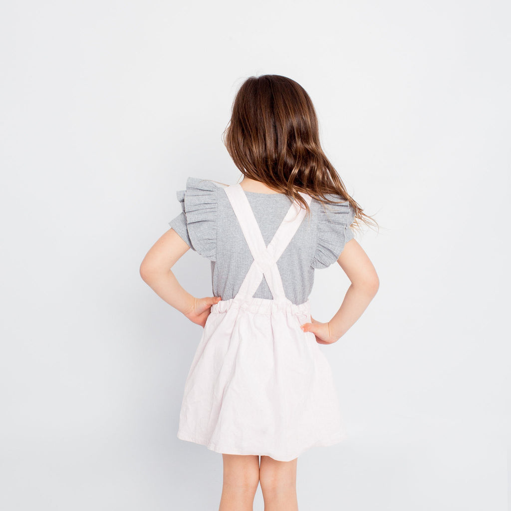BLUSH PINAFORE