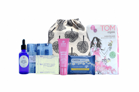 Birth Essentials Bag