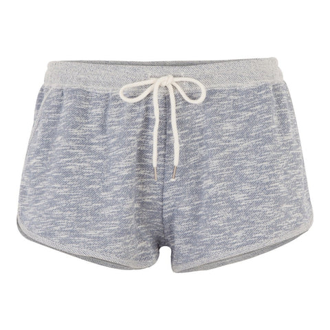 2 Colors European Style Women's Fitness Shorts - TheOnlineClothingStore