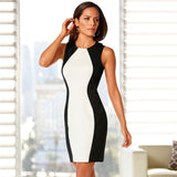 2016 New Summer Sleeveless Vest Sexy Dress - TheOnlineClothingStore