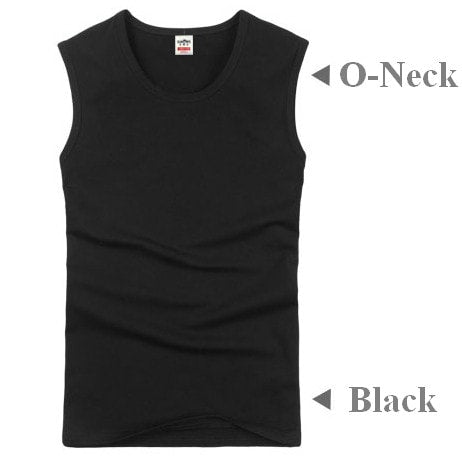 Bodybuilding Sport Sleeveless Undershirts Tank