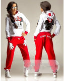 Autumn Minnie Mouse Pullover Set Sweatshirt Women's Hoodies And Pants