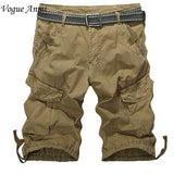 2016 Military Design Men's Cargo Shorts