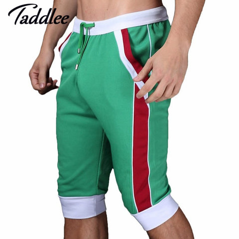 2016 Baseball Design Men's Beach Short