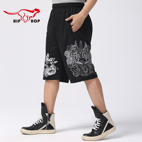 2016 Summer Hip Hop Men's Fitness Fashion Jogger
