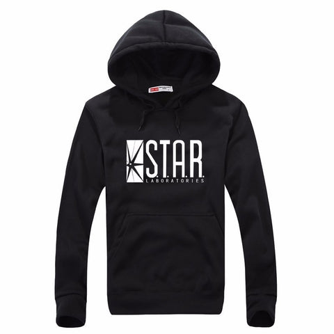 TV Series Pullover Hoodie Men's Fashion Sweatshirts