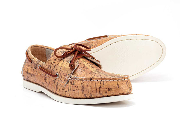 Wine and Dine Boat Shoes Sole view