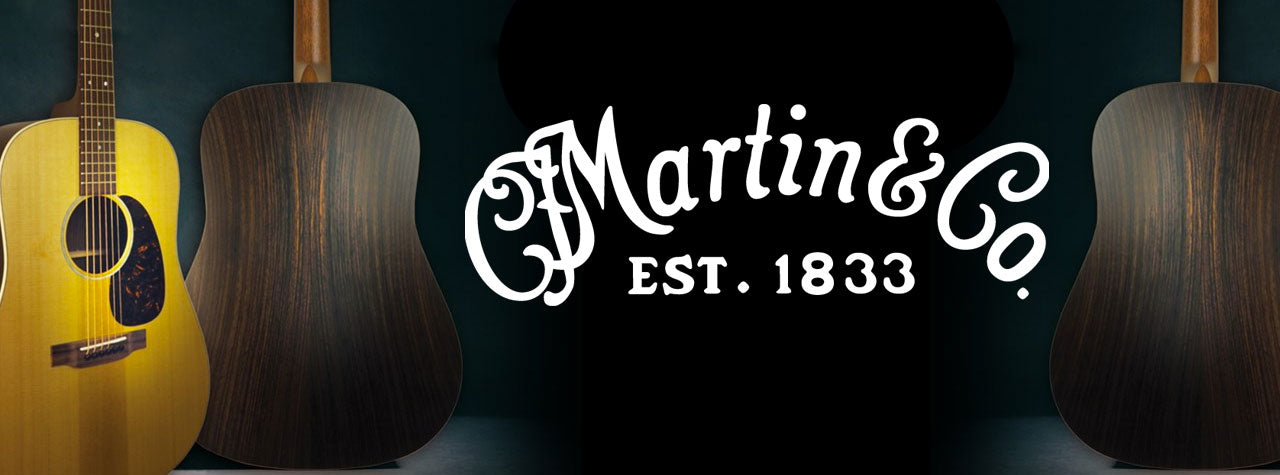 Guitar Galleries | Martin Guitars