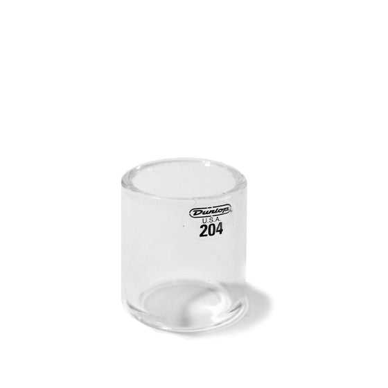Jim Dunlop 204 Medium Knuckle Glass Slide