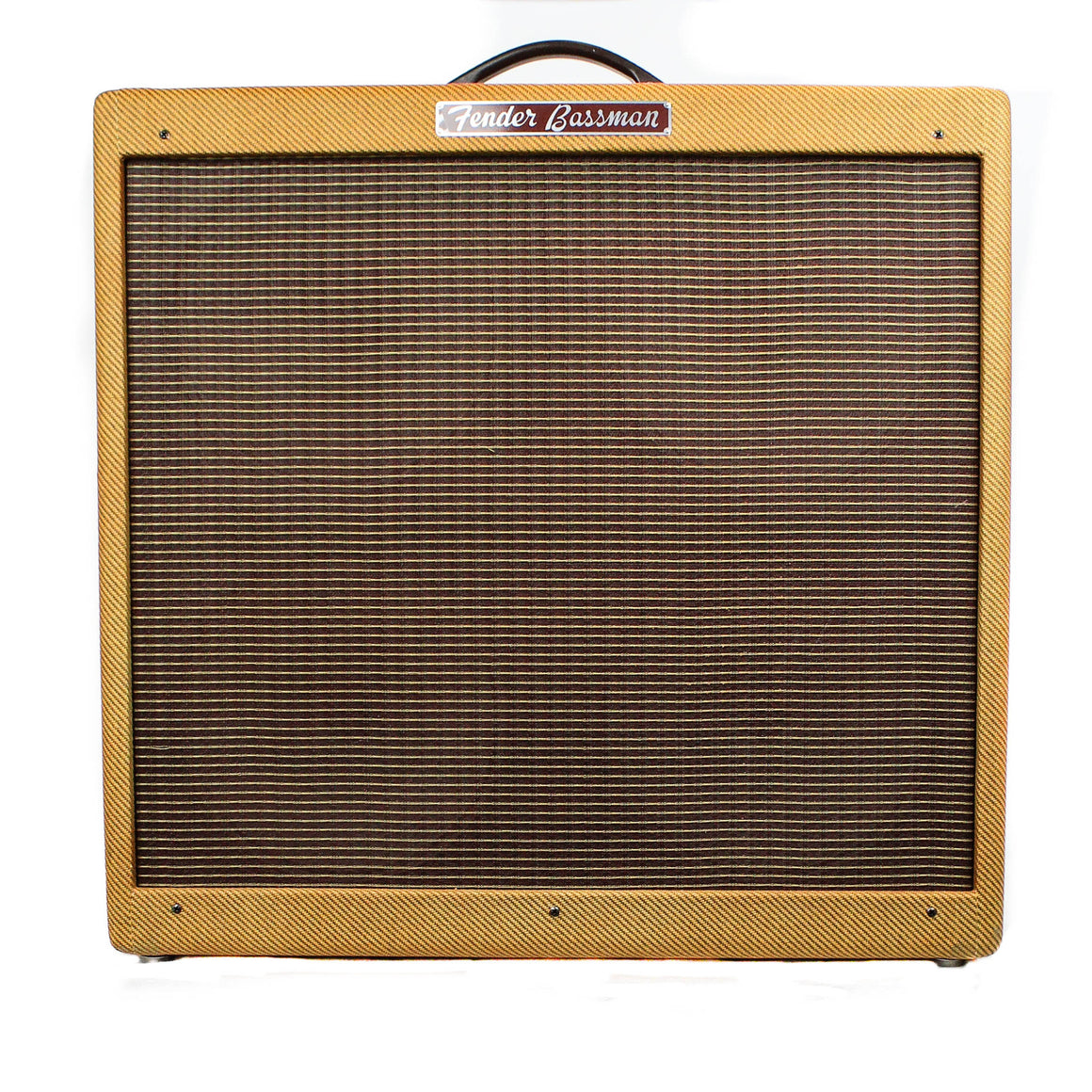Fender 59 Bassman LTD Electric Guitar Amplifier - Guitar Galleries