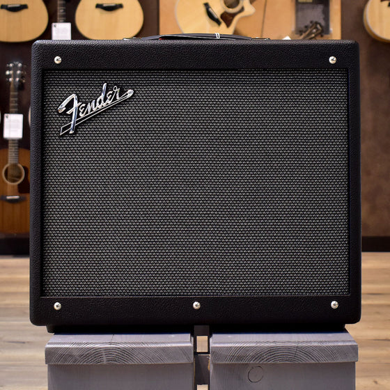 Fender Mustang GTX50 Electric Guitar Combo Amplifier