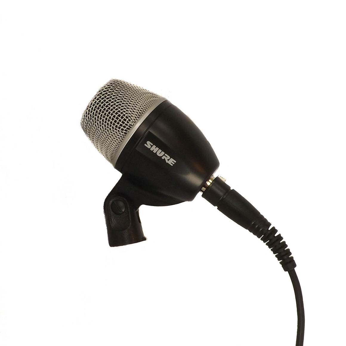 Shure PG52-XLR Dynamic Bass Drum Microphone - Guitar Galleries
