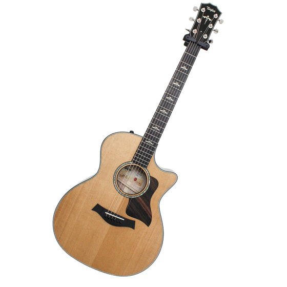 Taylor 614ce V-Class Bracing Electro Acoustic Guitar with Taylor Hard Case