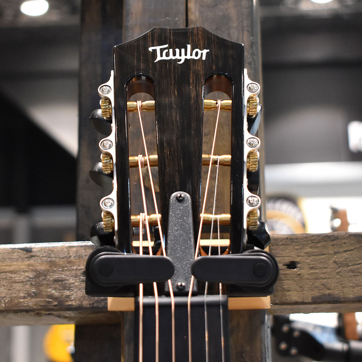 Taylor 712e 12-Fret V-Class Electro Acoustic Guitar with Taylor Hard Case