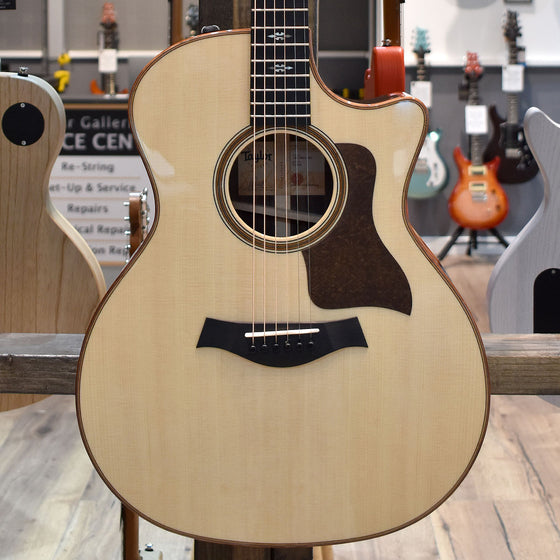 Taylor 714ce Electro Acoustic Guitar with Taylor Hard Case