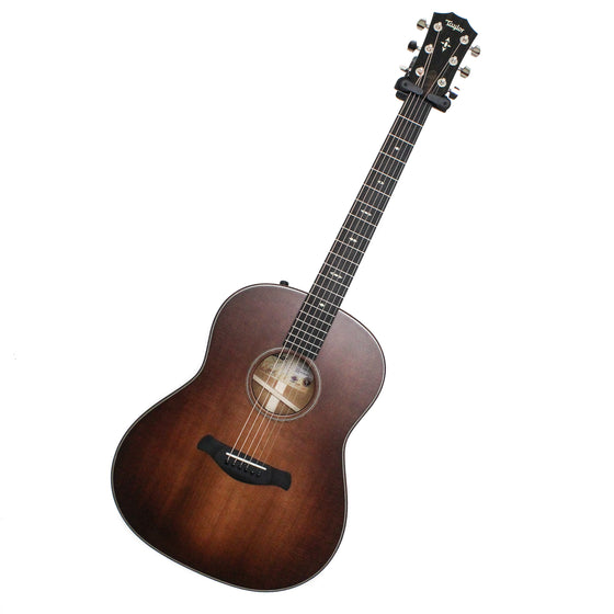 Taylor Builder's Edition 517e WHB Grand Pacific 2019 Electro Acoustic Guitar V-Class Bracing with Hard Case