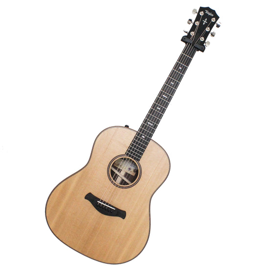 Taylor Builder's Edition 717e Grand Pacific 2019 Electro Acoustic Guitar V-Class Bracing with Hard Case
