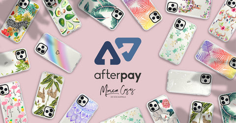 Afterpay - Mobile Phone Cases