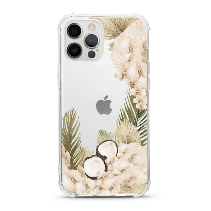 Boho Coco - Protective Anti-Knock Mobile Phone Case
