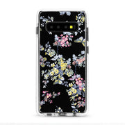 Colour In Spring - Protective White Bumper Mobile Phone Case-Minca Cases