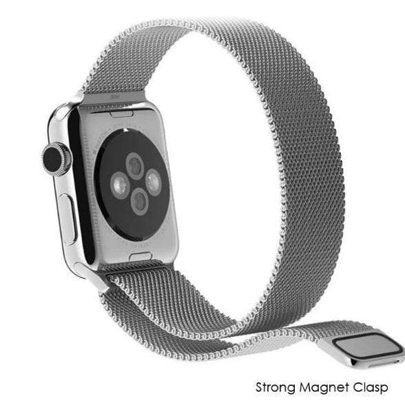 Milanese Loop Band Strap For Apple Watch - Minca Cases Australia
