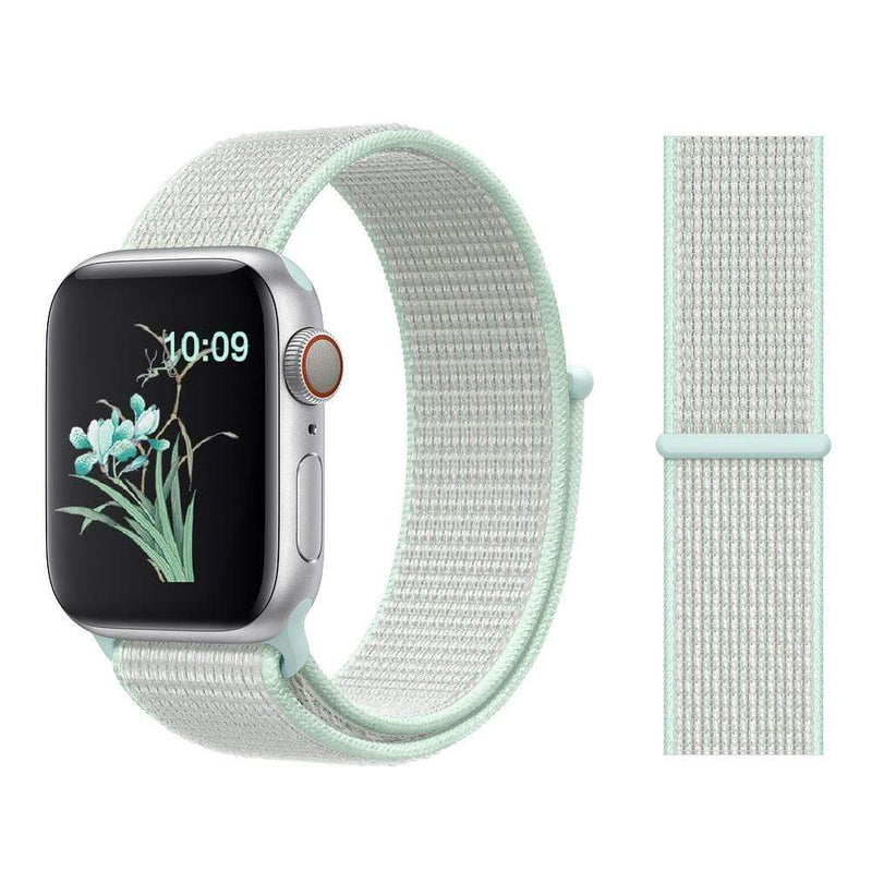 Nylon Breathable Sports Strap For Apple Watch - Minca Cases Australia