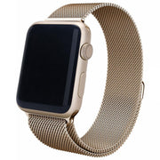 Milanese Loop Band Strap For Apple Watch-Minca Cases