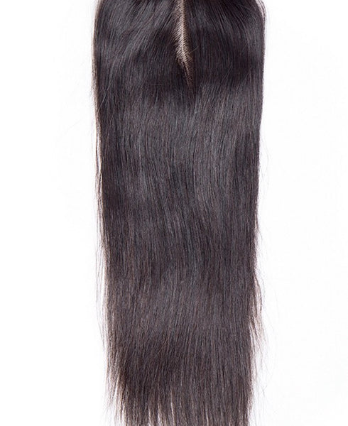 Malaysian Straight Hair Lace Closure 8-18 inches