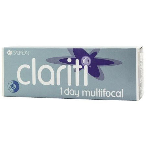 Clariti 1-day Multifocal 30 PACK