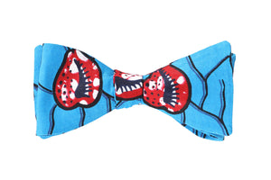 Spiderman Bow Tie - Angelo Igitego