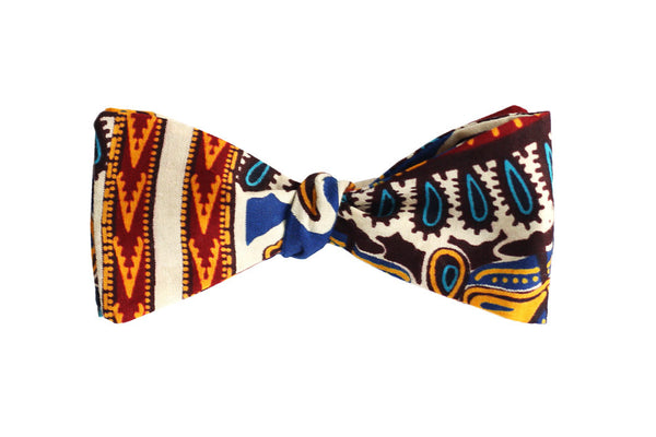 Commander Bow Tie - Angelo Igitego