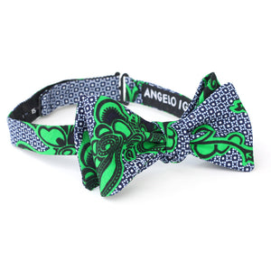 Animal Bow Tie - Angelo Igitego