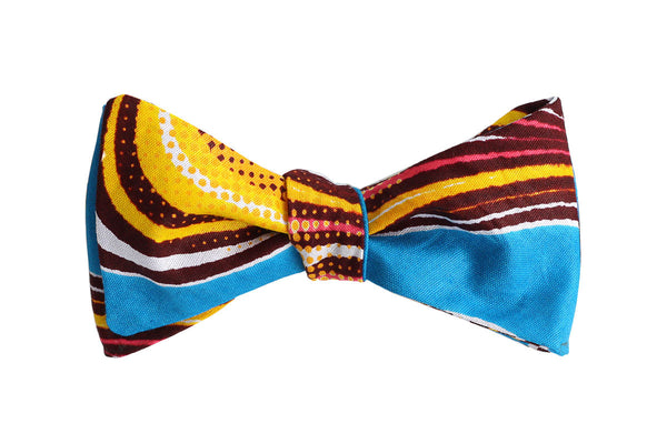 Lollipop Bow Tie - Angelo Igitego